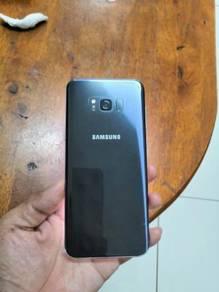 Samsung s8plus 90�look great ,see to believe