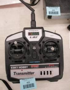 Esky transmitter