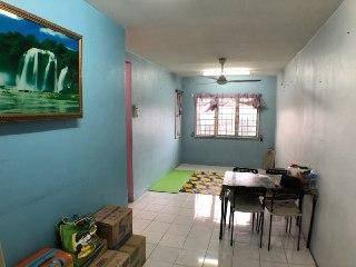 Medium Cost | Apartment Medan Jaya, Taman Medan | Lift |