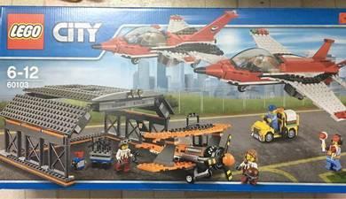 Lego city 60103
