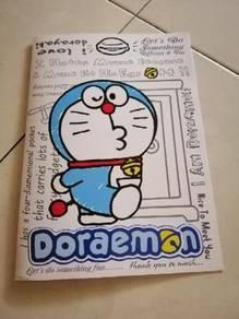 Doraemon Noted