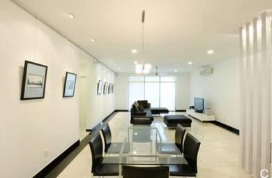 Corinthian Condominium F/F KLCC Condominium