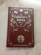 Starbucks The Collector's Journey card album