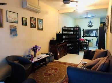 Single Storey Bandar Tasek Mutiara SS3, Simpang Empat