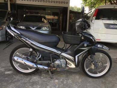 Yamaha Lagenda 115zr starter