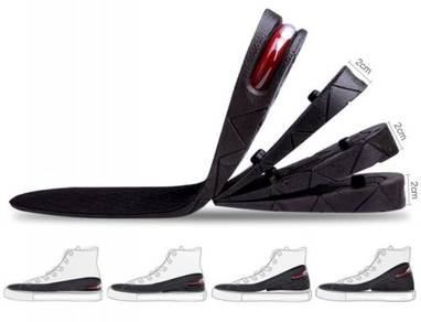 Insole Increased Height Men Women Insoles Shoes
