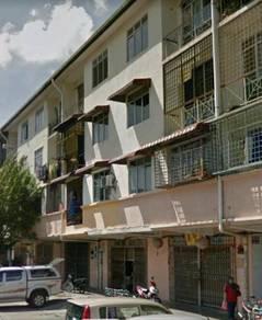 [LOW COST TERBATAL] Shop Apartment Saujana Puchong,Bandar Putra Permai