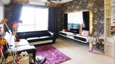 Vistaria Residence, Cheras Kuala Lumpur