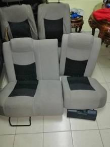 Seat myvi lagi best
