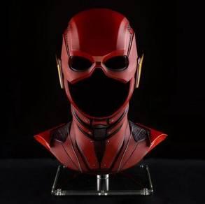The Flash Justice League High End Replica Helmet
