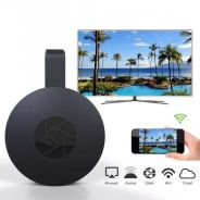 2019 New Generation Chromecast 1080P Wireless WiFi