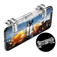 K9 Metal Mobile Phone Game Trigger Fire Button L1R