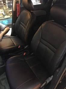 Perodua Myvi Semi leather seat