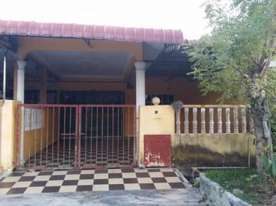 1 storey RENOVATED below market near KFC Kapar Klang