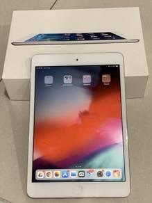 Apple iPad Mini 2 32GB With LTE Cellular