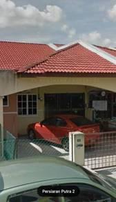 For Sale Taman Tasek Putra, Tronoh Perak
