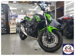 Kawasaki Z250 ABS Stok Ready Low D/P& Loan Easy
