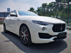 New Maserati Levante for sale