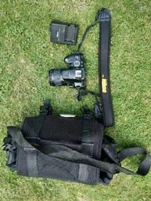 Nikon d5300 untuk di letgo