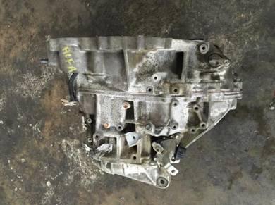 Harrier estima vellfire alphard 3.5 auto gearbox