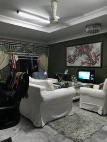 MURAH Endah Villa Condominium Sri Petaling LRT Bukit Jalil Kuala Lumpu