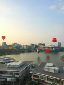 [CHEAPEST UNIT] Tamara Residence Presint 8 Putrajaya Lakeview Freehold