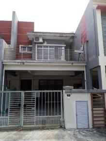 Good location Double storey