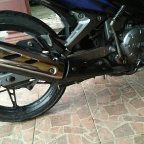 Ekzos LC V1 ori moto
