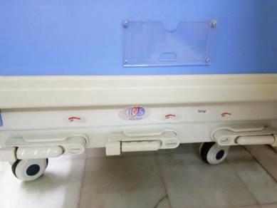 Medical Bed Katil Perubatan