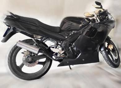 Yamaha TZM 150