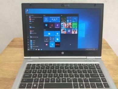Hp elitebook i7 gaming laptop