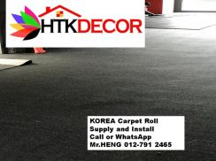 The largest range of Office carpet Roll 95PA