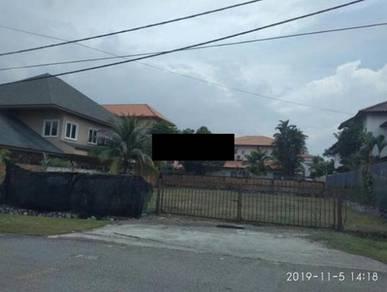 Lelong Vacant Bungalow LAND No.22A, Jalan USJ 5/3, USJ 5, Subang Jaya