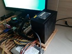 Power Supply cooler master for gaming rig