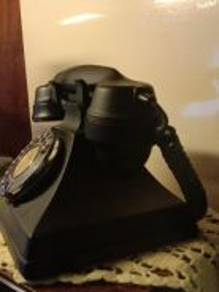 Telefon antik
