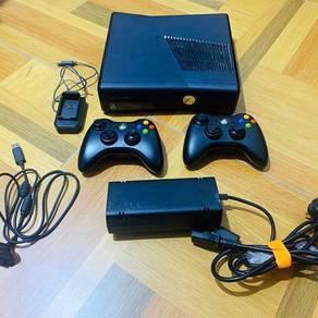 Xbox 360s Versi PKP