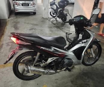 Honda future125 for sale