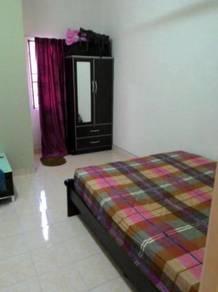 Ground Floor Kampung Lapan Apartment