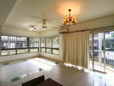 Most Valuable | Grace Ville Duplex | KK City | For Rent