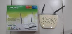 TP LINK Access Point TL-WA801ND