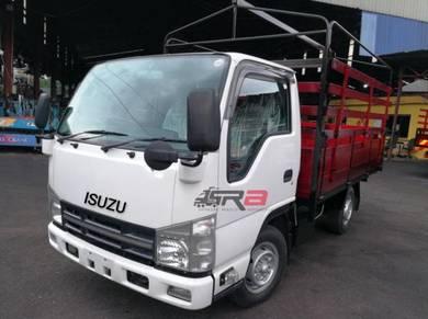 Isuzu NLR /Njr /Nhr Woonden Cargo/Hino Fuso cargo