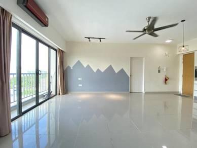 2 rooms peak soho condominium likas kota kinabalu
