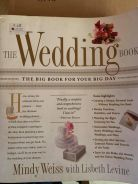 The Wedding Book - The Big Book for Your Big Day
