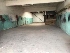 Perling Single storey shoplot low medium cost for sale