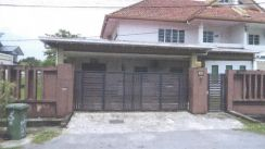 [Good Buy] - 2 Sty Semi-Detached House| Taman Matahir| Kuching Sarawak