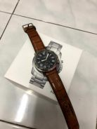 Fossil hybrid watch
