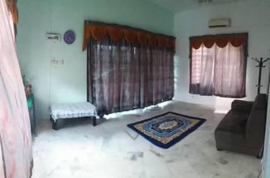 Rumah Cantik Fully Furnish 1 Sty Bungalow 10K sq.ft Plaza Sungai Udang