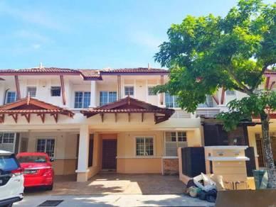GREENERY Double Storey House Presint 9 Putrajaya