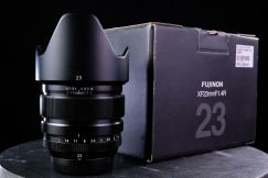 Fujifilm XF23mm F1.4R Lens