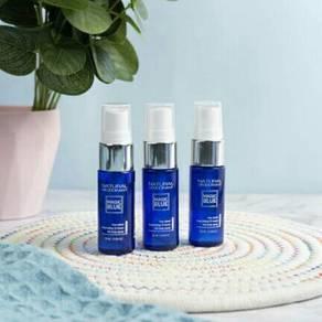 Magic Blue Natural Deodorant (Deodorant Tawas)